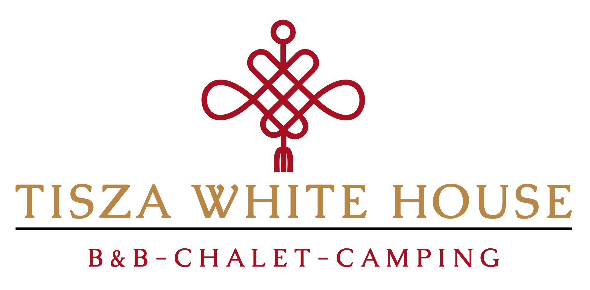 Logo Tisza White House